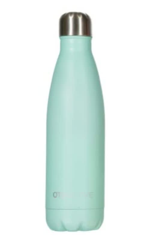 Assorted Flask Bottles