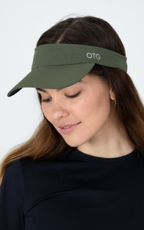 OTG Relay Visor