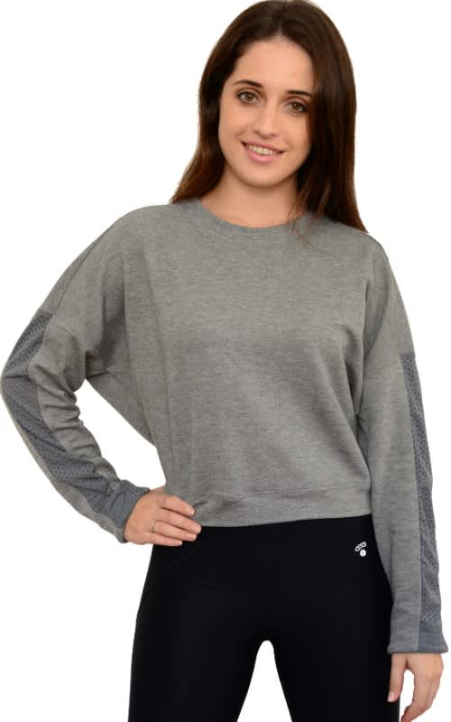 Rush Sweat Top
