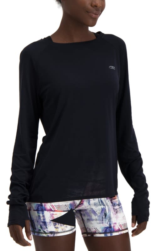 Rad Race Long Sleeve Top