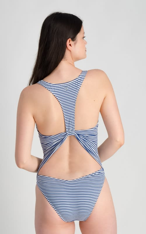 Leafy Starfish One Piece Swimsuit