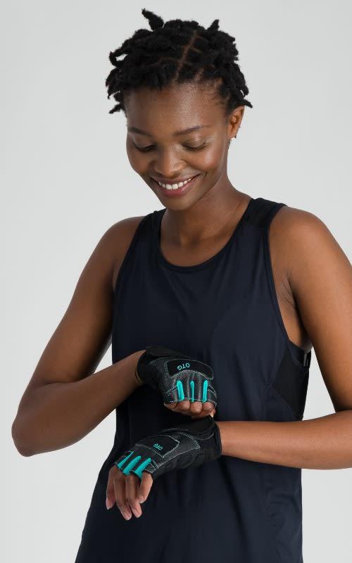 Premium Gym Gloves