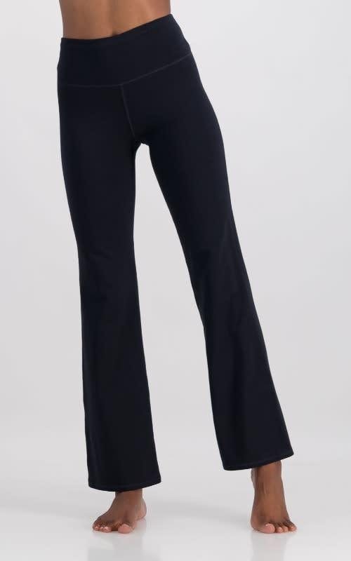 Cotton Lycra Workout Pant