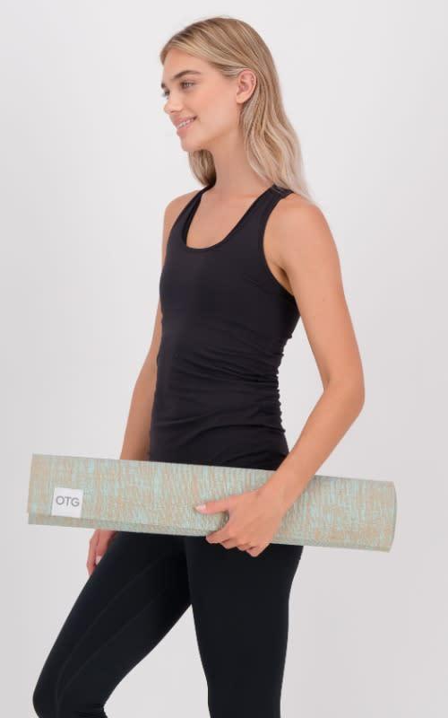 Yoga Mat - default