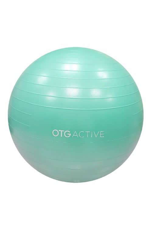 65cm Anti-Burst Gym Ball - default