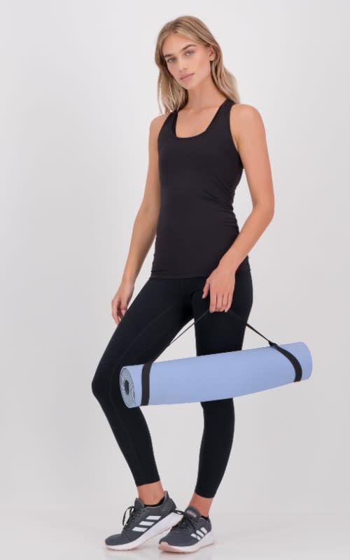 Yoga Mat (6mm) - default
