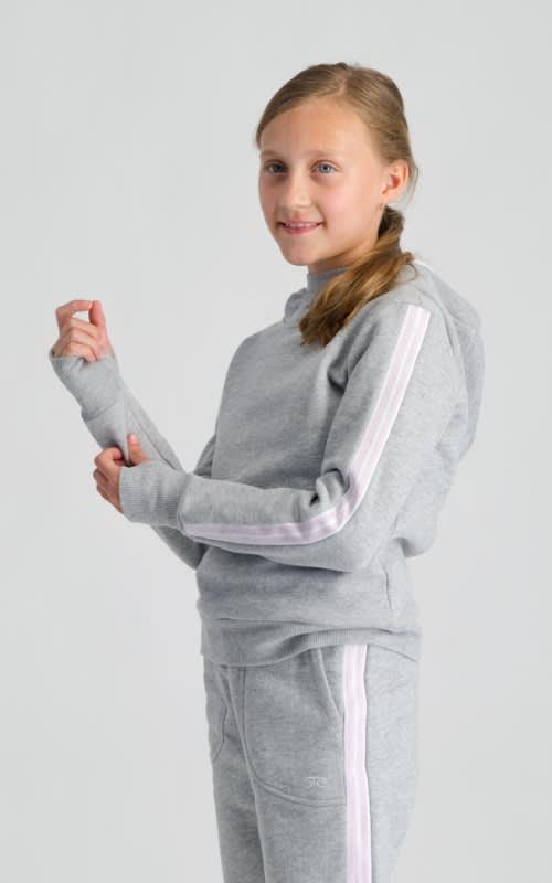 Girls Step It Up Sweat Top - default