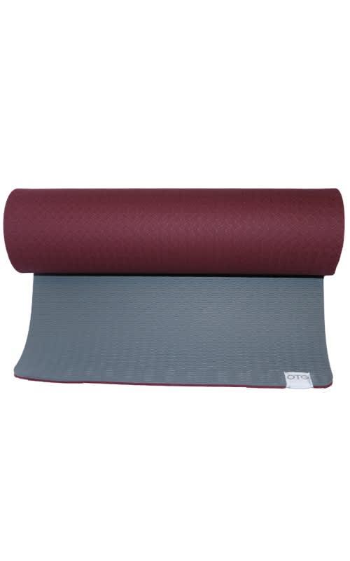 Pilates Mat (10mm) - 222C/430C