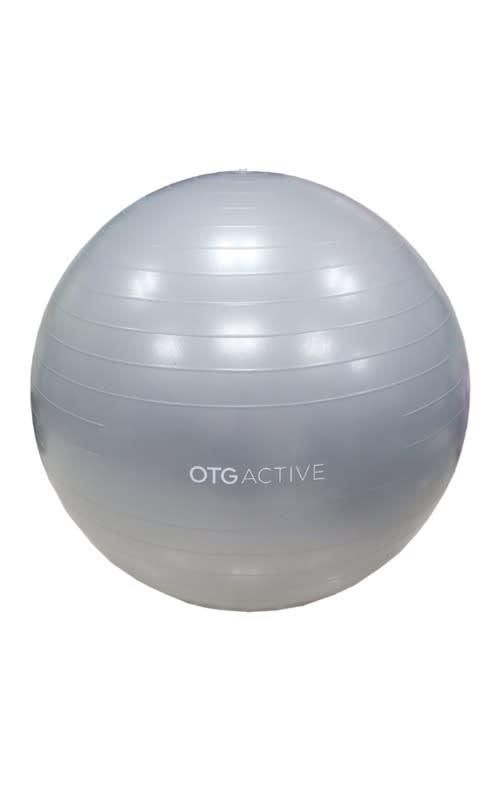 75cm Anti-Burst Gym Ball - default
