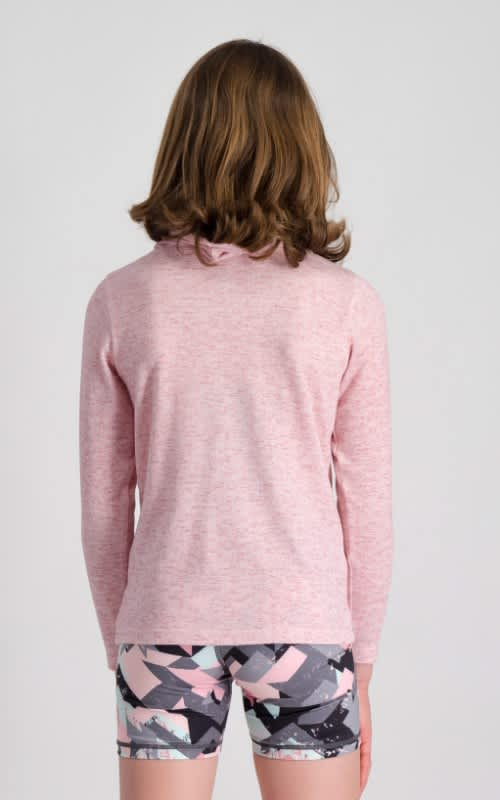Girls Sasha Long sleeve - default