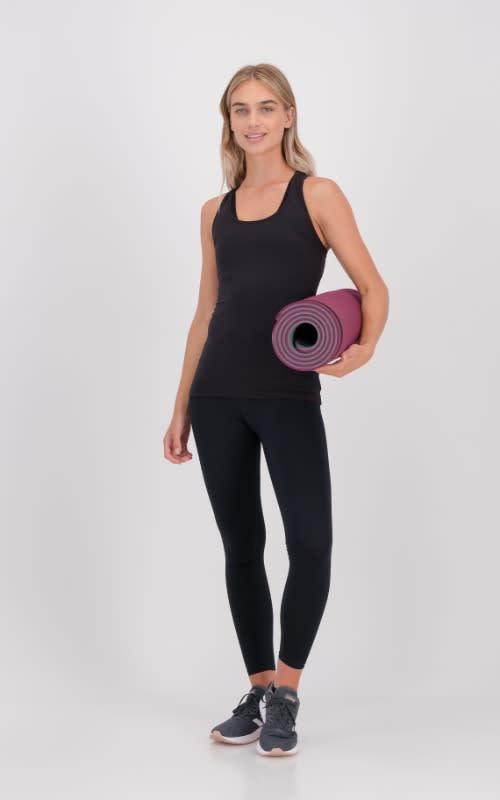 Pilates Mat (10mm) - default