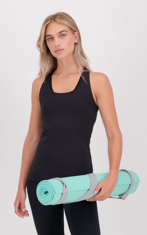 PVC Yoga Mat  - default
