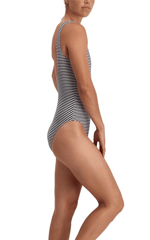 Anemone One Piece Swimsuit - default
