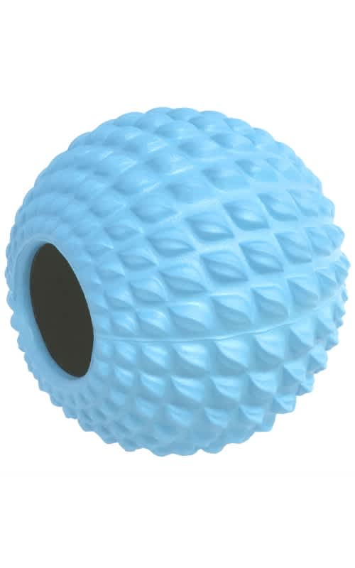 Grid Massage Ball - Turq