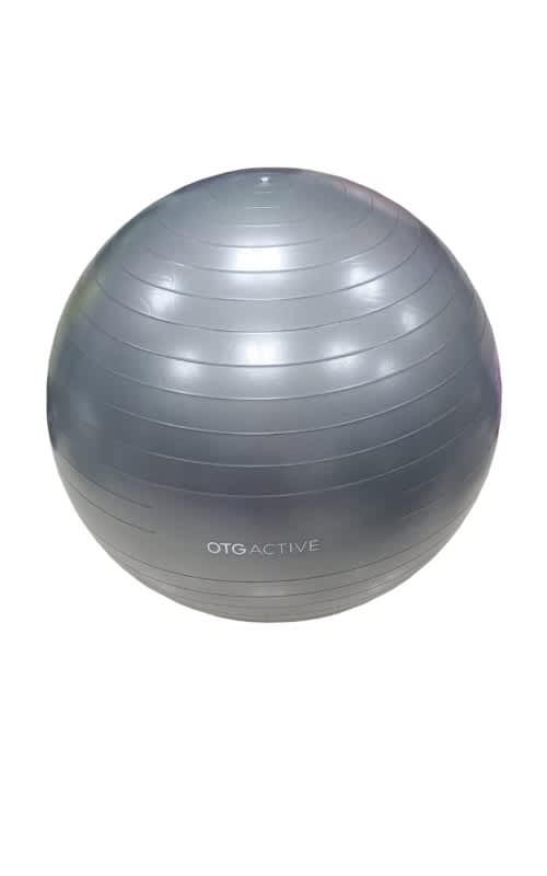 85cm Anti-Burst Gym Ball - default