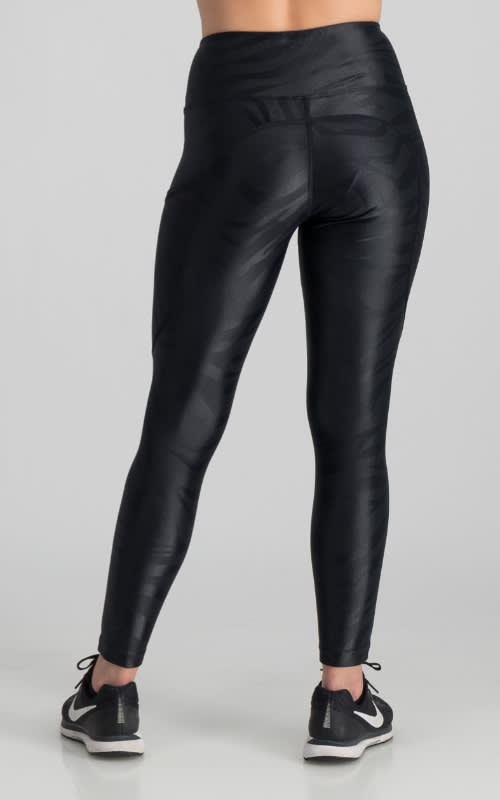 Darkdiva 7/8 Run Tights - default