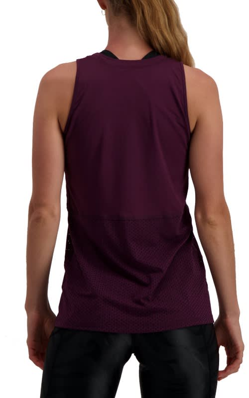 Muscle Tank - Deluxe Berry