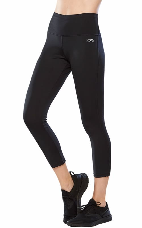 Core Support 7/8 Tight - Black