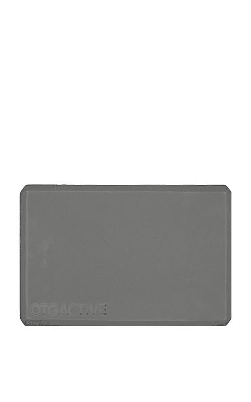 Yoga Block - Grey