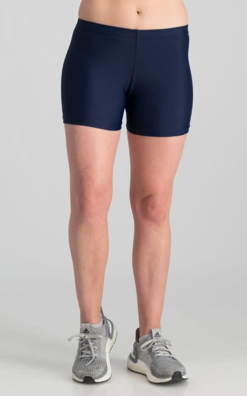 Lycra Hot Pant - default