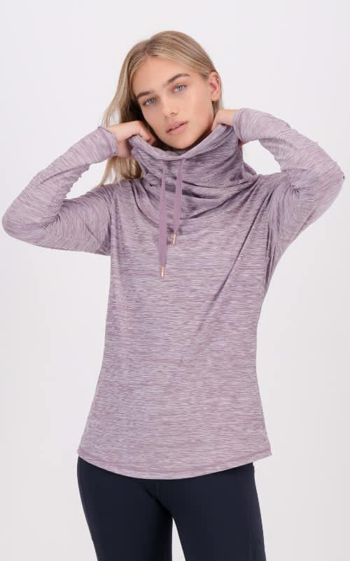 Sasha Long Sleeve Top  - default