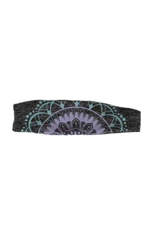 Girls Mandala Headband - default