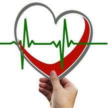 Perte de carnet de santé coeur