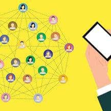 Communauté collaborative