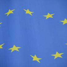 Drapeau union europeenne