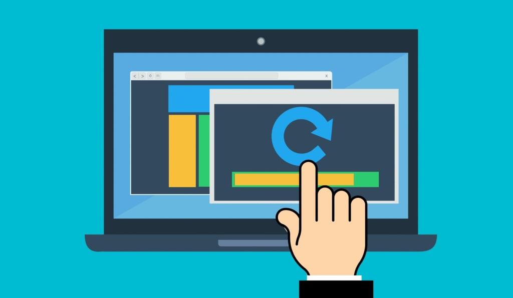 Logiciels de gestion - Logiciel écran ordinateur - Multiproduit - 640x426 - JPG