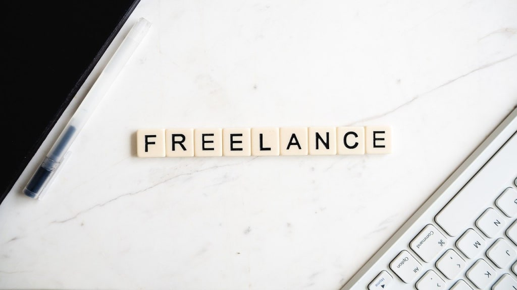 7 raisons devenir freelance - freelance mot - Multiproduit - 1280x720 - JPG