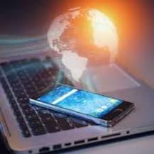 Innovation ordinateur smartphone