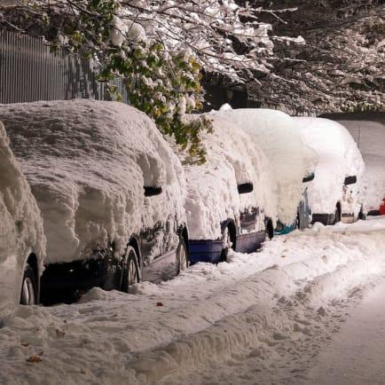Règle de conduite en hiver