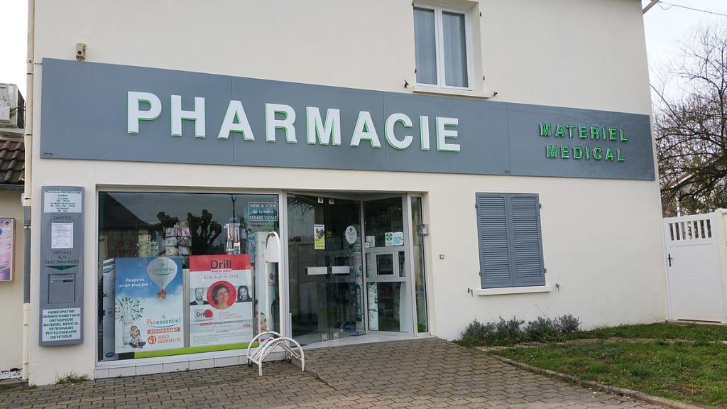 Validité ordonnance - pharmacie - Santé - 1200x675 - JPG