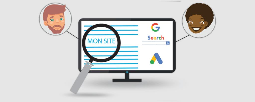 Visibilité web freelance - google site ads - Multiproduit - 800x320 - PNG
