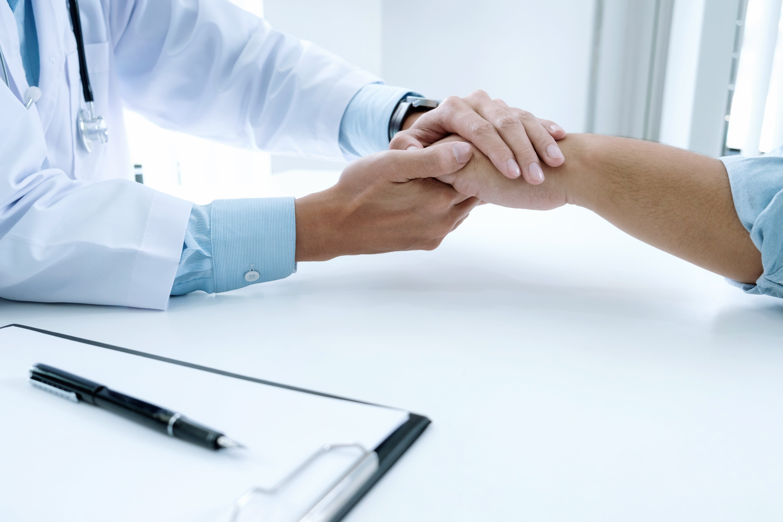 Perte carnet de santé - médecin patient - Santé - 4896x3264 - JPG