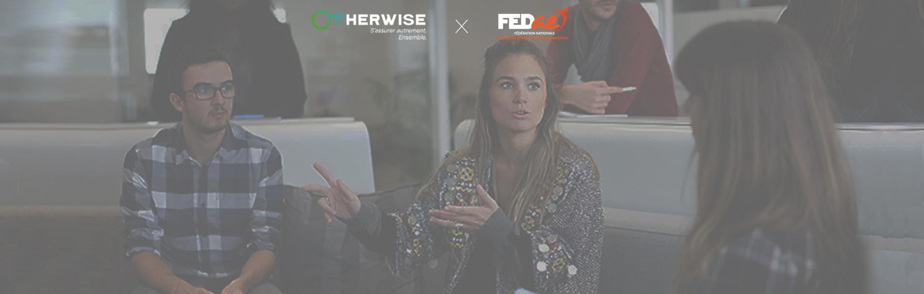 FEDAE partenariat Otherwise - partenariat FEDAE - Santé - 1904x607 - PNG