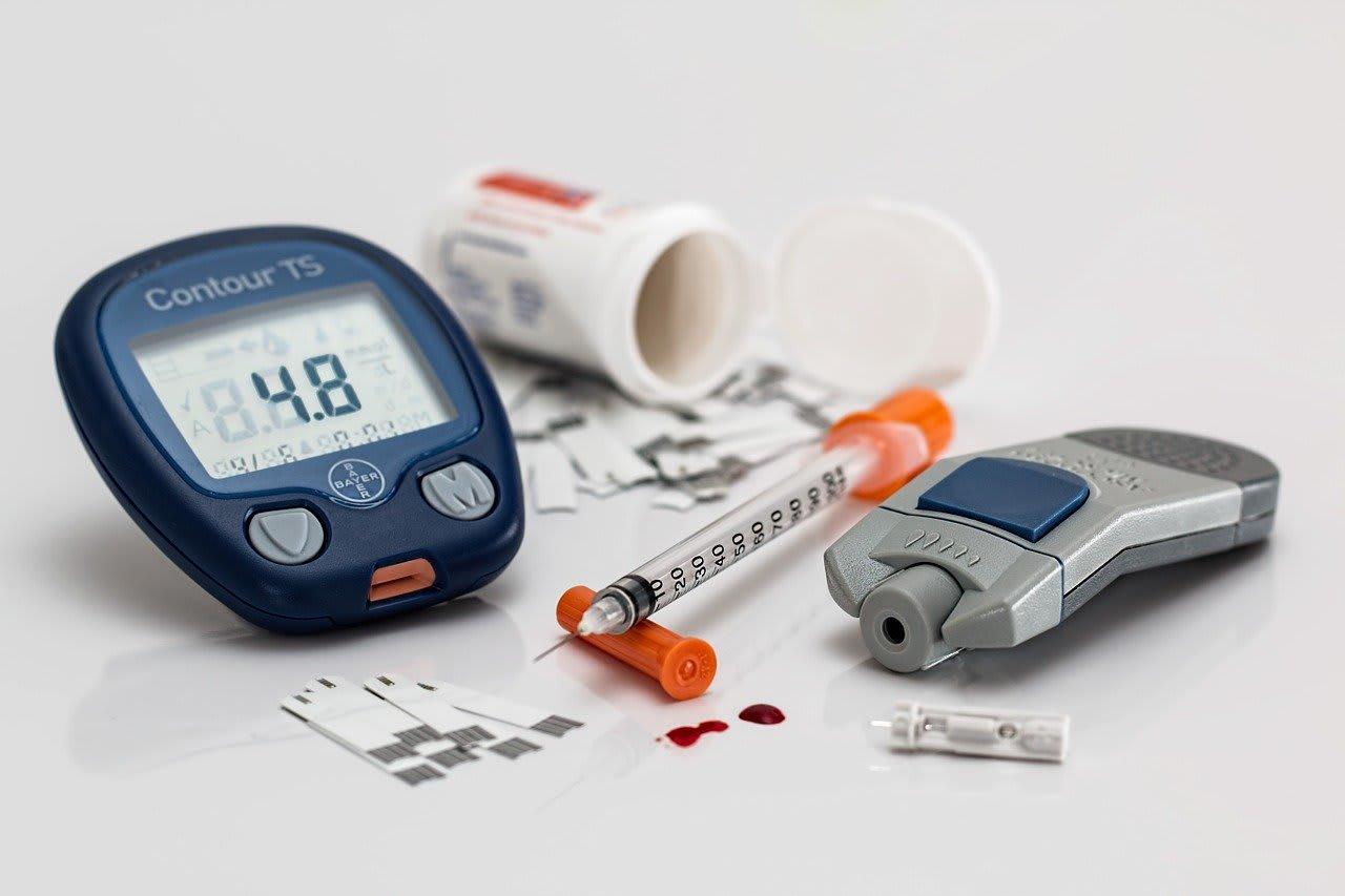 Diabète - Sucre dans le sang - santé - 1280x960 - JPG