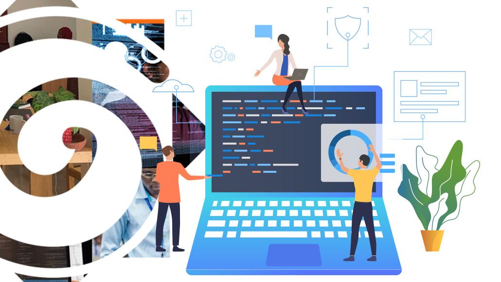 Développement de logiciels et applications personnalisées