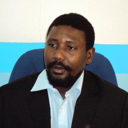 Mohamadou Nabingi