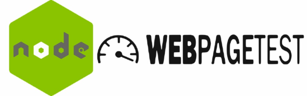 WebPageTest-api NodeJS
