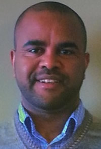 Samuel Workenhe