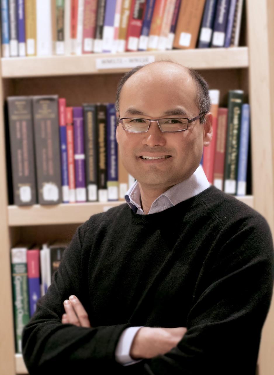 Julian J. Lum