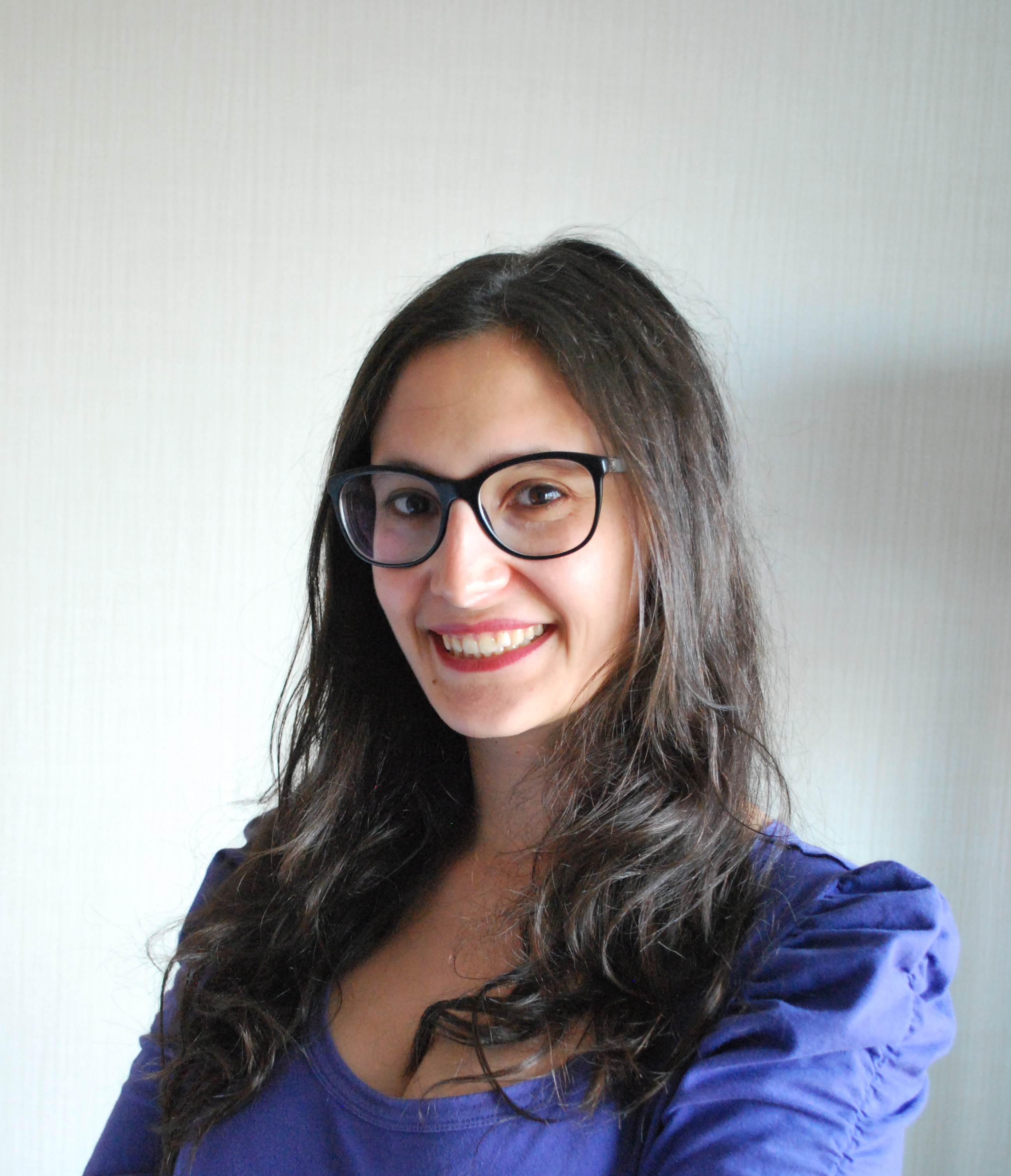 Tina Gruosso