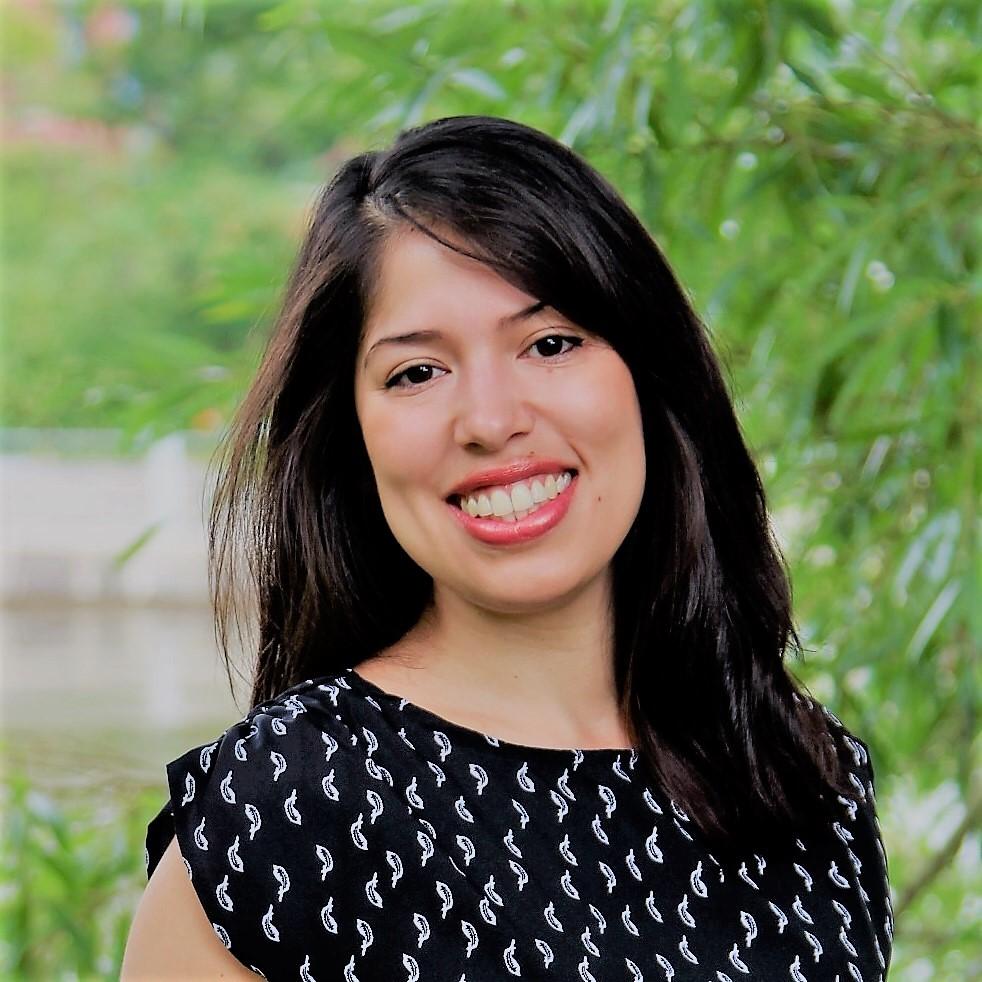 Gisell Castillo
