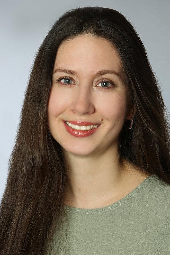 Elena Godbout