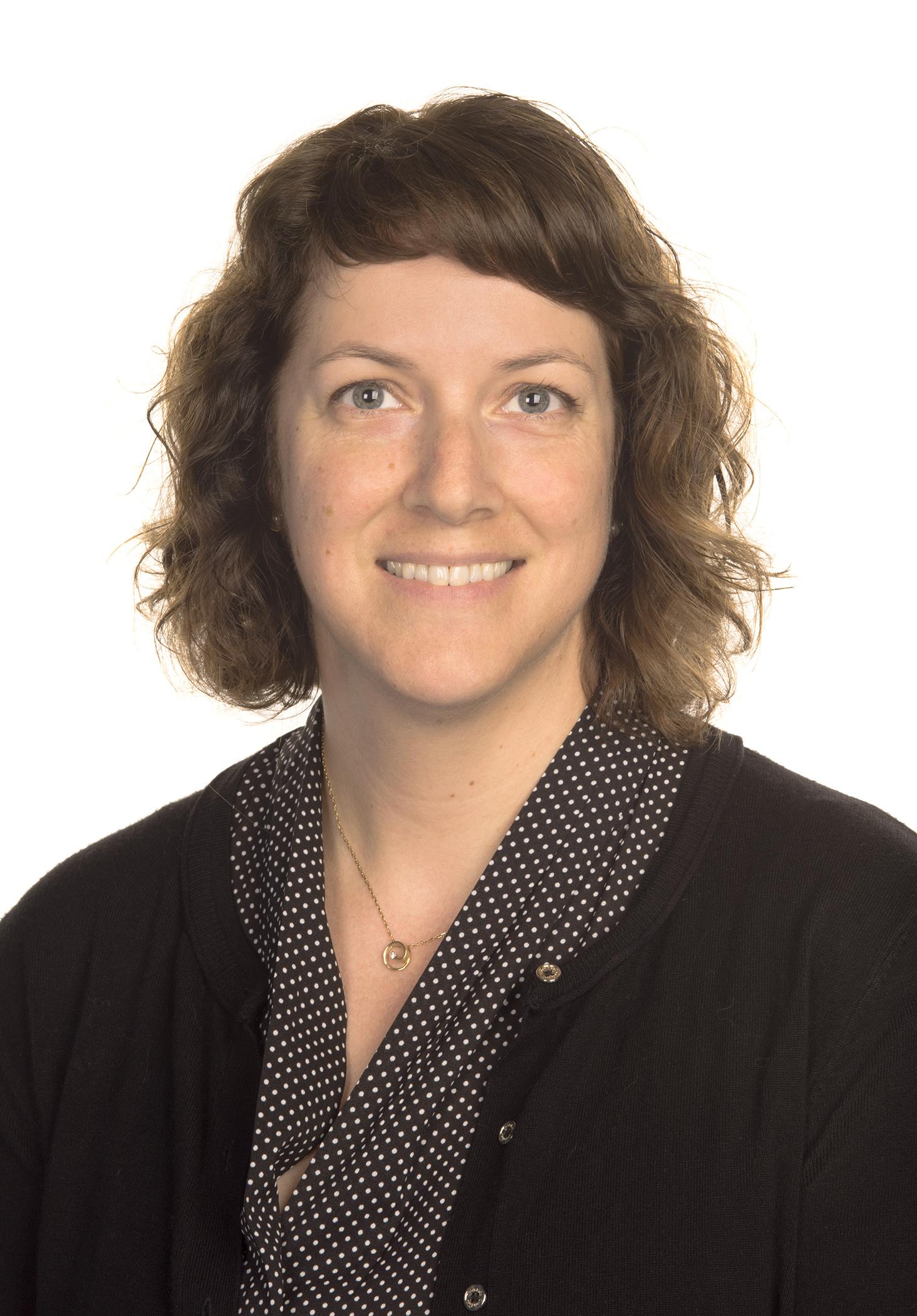 Sandy Pelletier