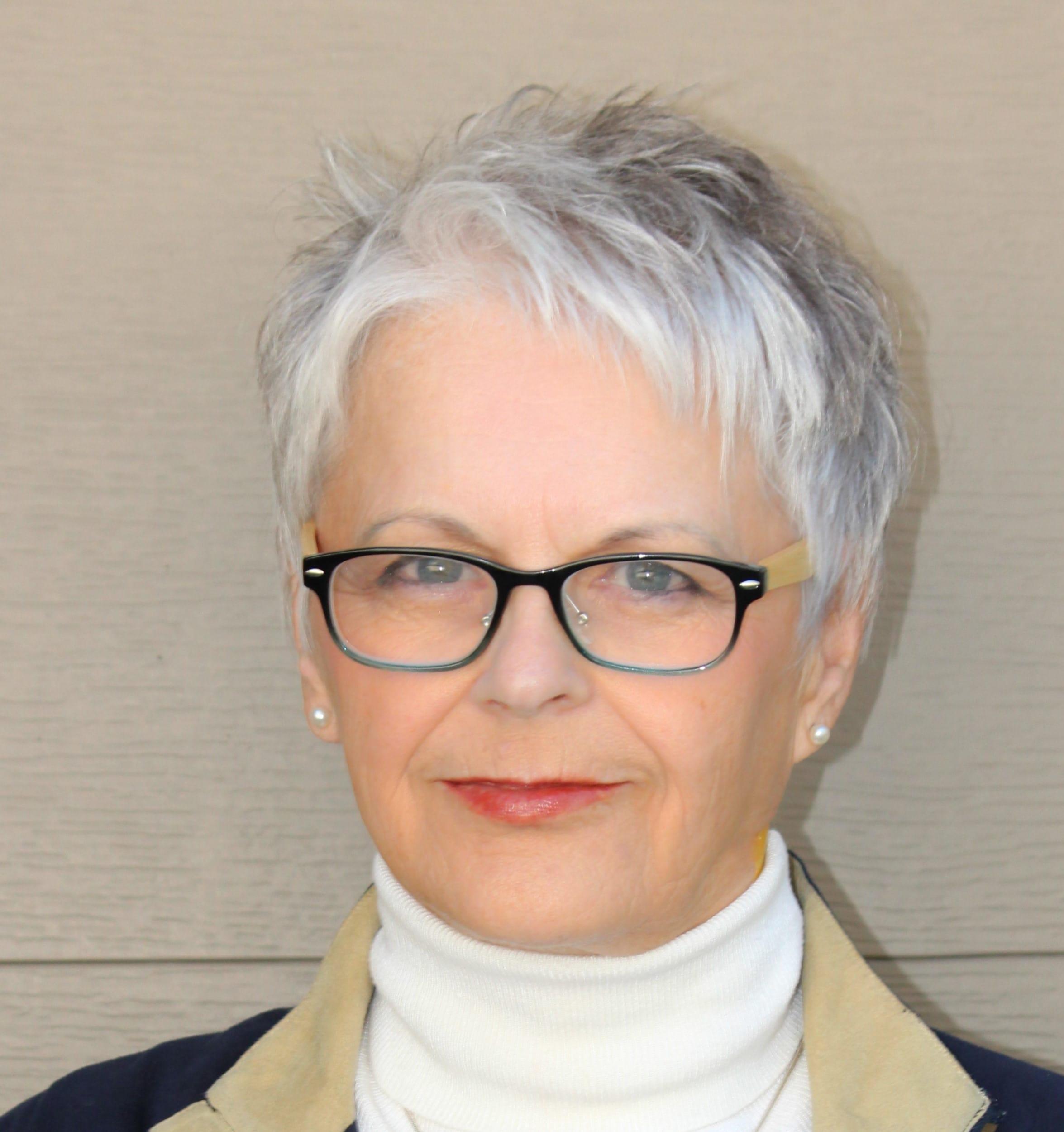 Judy Needham