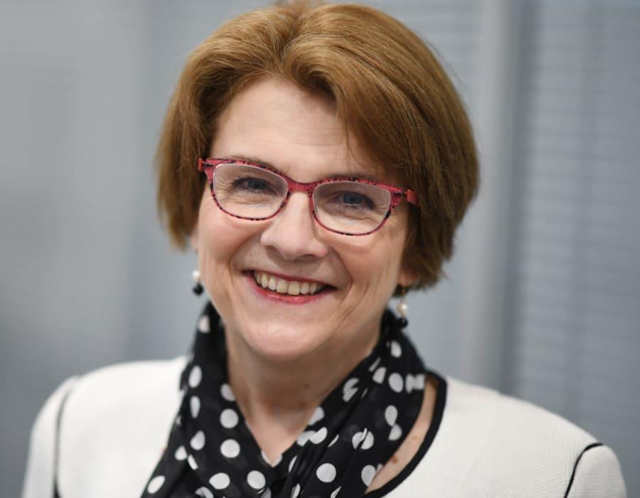 Deborah Maskens