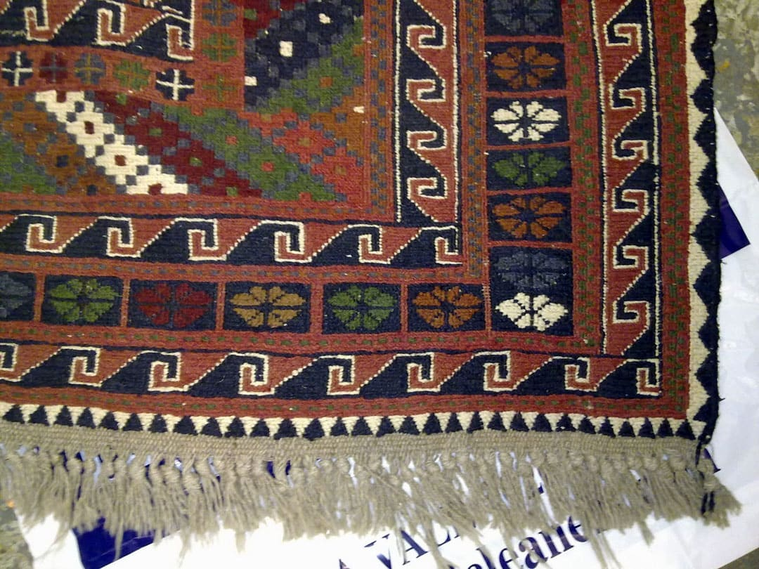 Rug Cleaning Services from 123 Cleaners